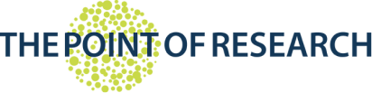 Point of Research logo