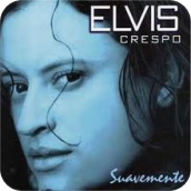 Cover for Suavemente by Elvis Crespo